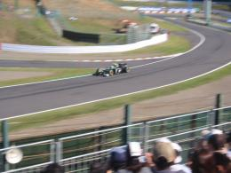 F1マシン ロータス