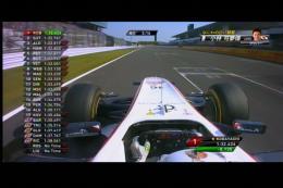 2011 日本GP 可夢偉Q1