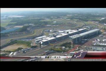 2011 日本GP 鈴鹿サーキット
