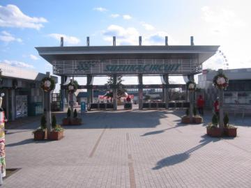 2011-12-18鈴鹿ゲート