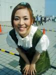 ストロベリー・パニック/蒼井渚砂@間弓 真人様