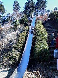 滑り台F1000112