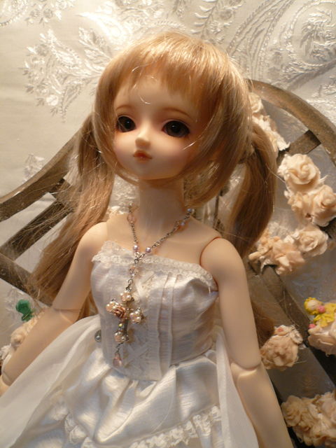 ナッチェちゃん「綺麗...☆」