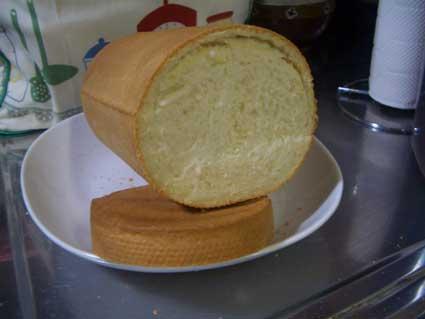 メッシュ丸型食パン2