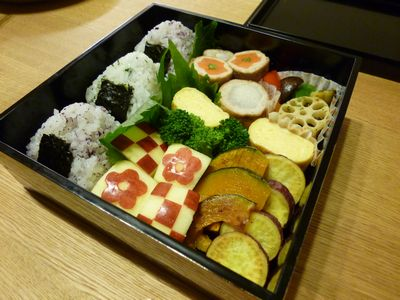 taktお弁当