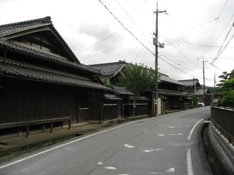 郷宿跡・加藤家