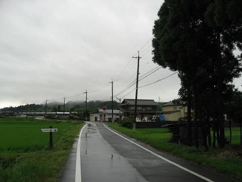 旧中山道・小野町古宿