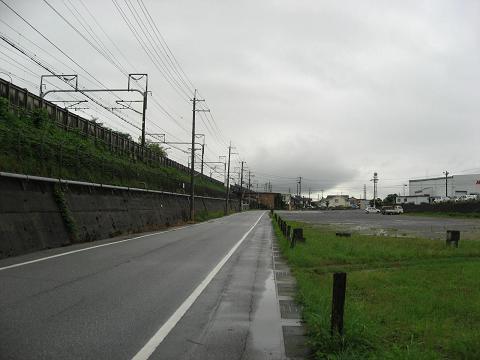 旧中山道・十所谷
