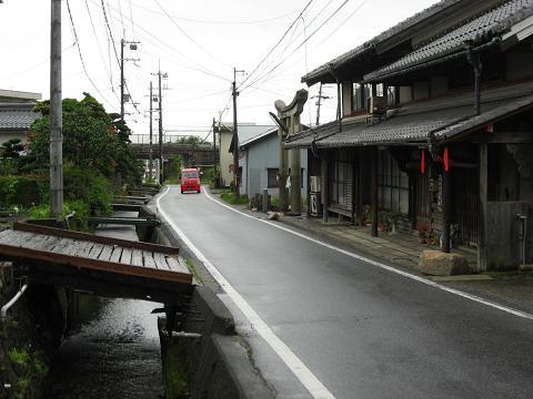 旧中山道・原町