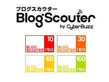 BlogScouter(ブログスカウター)