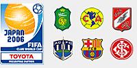 FIFAクラブワールドカップジャパン2006