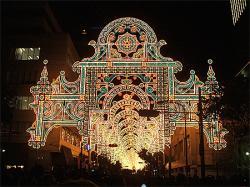 神戸ルミナリエ2006