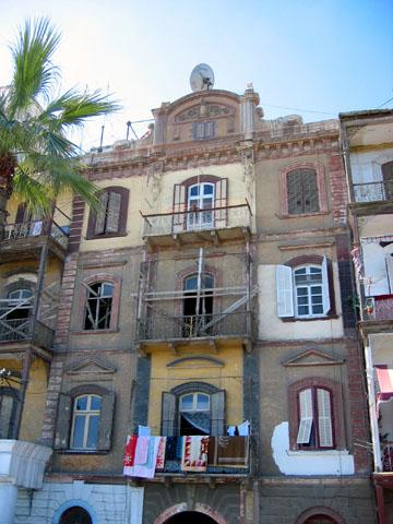 port said-buildings-1