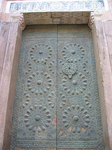 door-shaykh