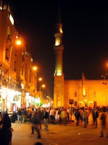khankhalili