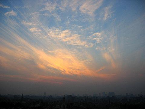 sky-azhar