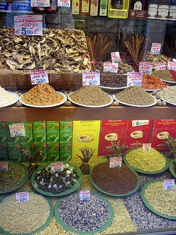 venezia-spices
