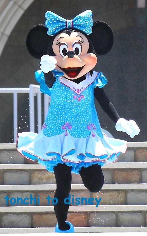 クール☆ミニーちゃん