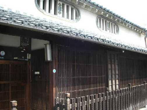 今井町並(2)