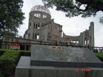 原爆ドーム080723-1