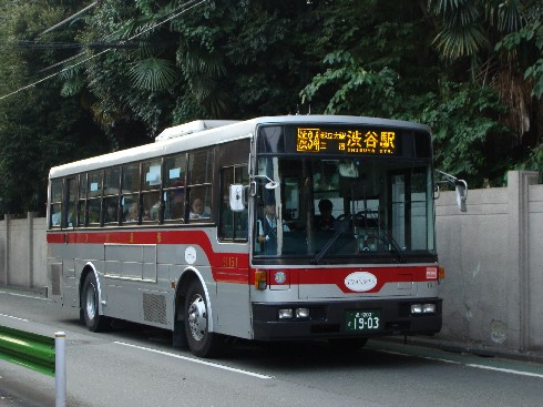 1511渋谷線