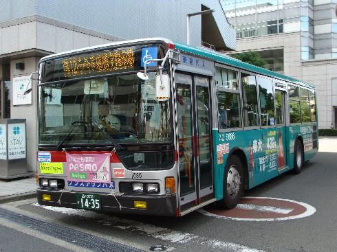 686 世田谷線