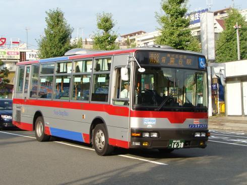 570 青葉台線