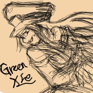 グリーンサイ2