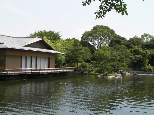 平成庭園04