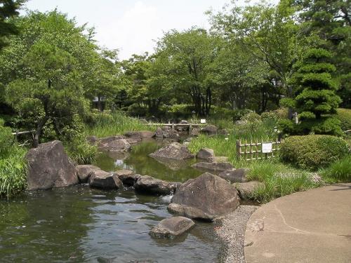 平成庭園06