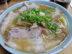 旭川スタミナラーメン