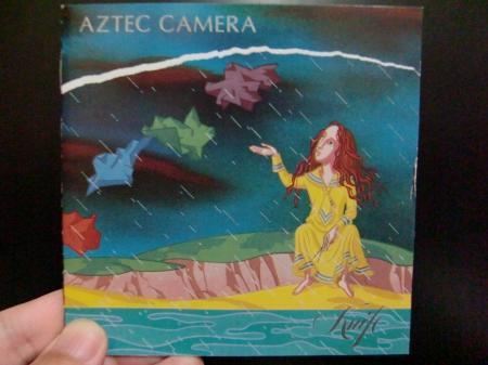 アズテック・カメラ