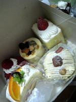ケーキ 222
