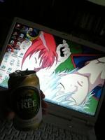 ビールFREE