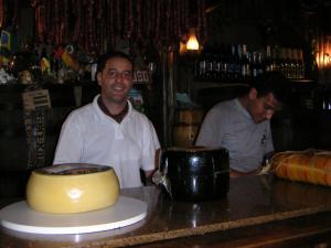 bar do Ary