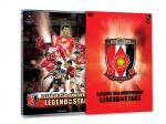 URAWA RED DIAMONDS LEGEND OF STARS