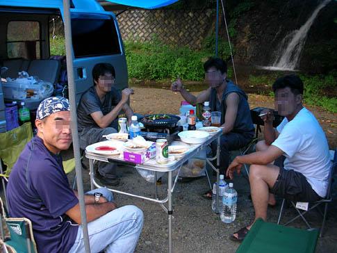 20090830道志キャンプ035