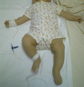 入院 001低