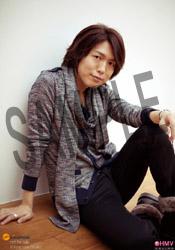 神谷浩史 オリジナル特典 BY Kiramune Staff Blog (2010.12.01)-03