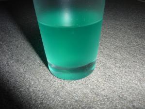 ブルーレモン