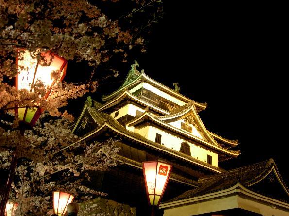 DSCN4367松江城