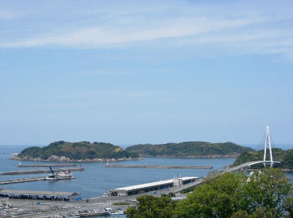 DSCN4411浜田港