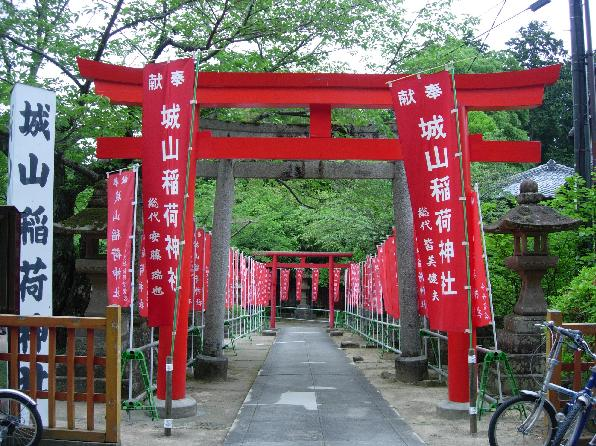 DSCN4433城山稲荷神社