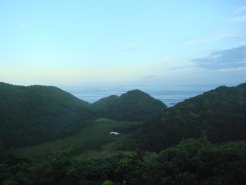 山 三重県