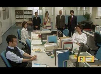 33分探偵 第3話 「女子校殺人をもたせる」