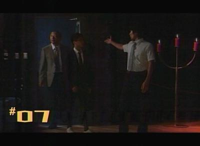 33分探偵 第7話 「ミュージカル殺人をもたせる!」