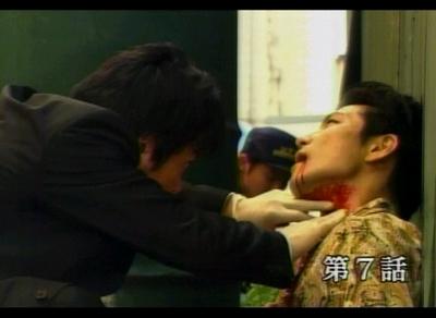 ゴンゾウ ~ 伝説の刑事 第7話 「3年前の真実」