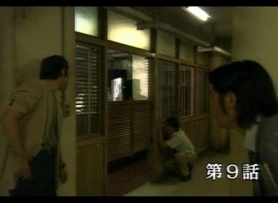 ゴンゾウ ~ 伝説の刑事 第9話 「真犯人」