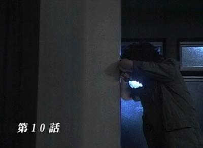 魔王 第10話 「一族の崩壊…死のラストカード!!」
