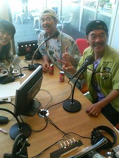 ラジオ出演0903